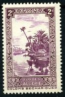 N°102 Neuf* - Algérie (1924-1962)