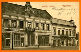 Nagymihaly - Michalovce - Slovakia 1914 - Slovaquie