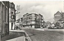 Athus  :Rue Du Centre Et Grand'Rue - Aubange