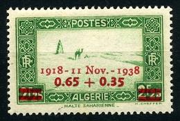 N°147 Neuf** - Algérie (1924-1962)