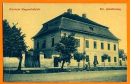 Nagymihaly - Michalovce - Slovakia 1915 - Slovaquie