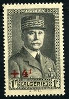N°169 Neuf** - Algérie (1924-1962)