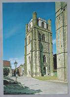 UK.- SUSSEX. CHICHESTER. CATHEDRAL. - Chichester