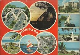 Mombasa - Views From Mombasa Kenya - Kenya