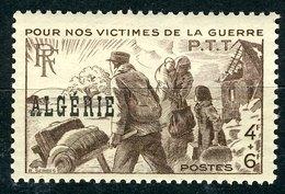 N°242 Neuf** - Algérie (1924-1962)