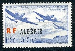 N°245 Neuf** - Algérie (1924-1962)
