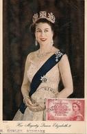 RENMARK - Her Majesty Queen ELIZABETH II - Autres