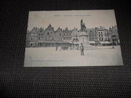 Bruges  Brugge   Grand ' Place - Brugge