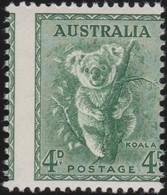 Australia   .    SG   .     230a      .        **      .     MNH    .   /   .    Postfris - 1937-52 George VI