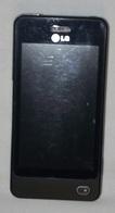 Téléphone Portable  LG Optimus  Ecran Tactile - Téléphonie