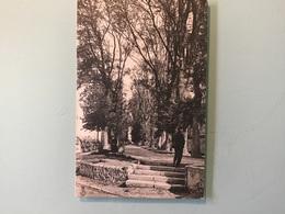 SÉZANNE — Le Mail Des Cordeliers - Sezanne