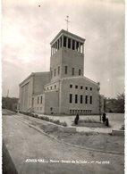 CPM* N°2039 - ATHIS-VAL - NOTRE DAME DE  LA VOIE - 1er MAI 1954 - Athis Mons