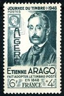 N°267 Neuf** - Algérie (1924-1962)
