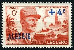 N°272 Neuf** - Algérie (1924-1962)