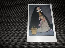 Bruges  Brugge   Illustrateur Jules Fonteyne - Brugge