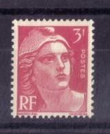N* 806 NEUF** - 1945-54 Marianne De Gandon