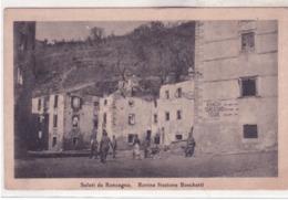 Roncegno-Rovine Frazione Boschetti Non Viaggiata K137 - Altre Città