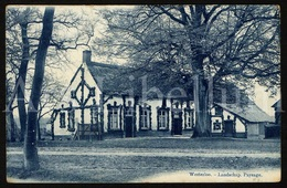 Postkaart / Postcard / Westerlo / Westerloo / Landschap / 1910 / 2 Scans / Ed. A. Geerts - Westerlo