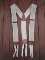 Bretelles Pantalon France 40. - 1939-45