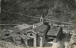 06 Sainte Agnes Place De L'église - Autres Communes