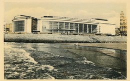 CP - Belgique - Oostende - Ostende - Le Kursaal - Oostende