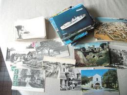 Lot: 250 Cp - Cartes Postales