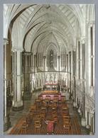 UK.- WEST SUSSEX. ARUNDUL CASTLE. The Private Chapel. - Arundel