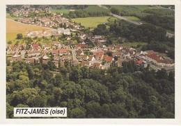 60 Fitz James Vue Ouest (2 Scans) - Andere Gemeenten