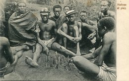 GOLD COAST(TYPE) - Ghana - Gold Coast