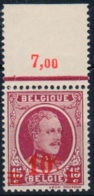 BELG.  246  **  MNH - 1922-1927 Houyoux