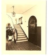 LUXEMBOURG - ( Petite Suisse ) HOTEL-RESTAURANT  STRENG - Escalier Principal( Photo: Format 8.5 X 7) - Lieux