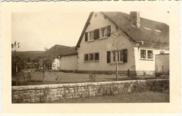 LUXEMBOURG - ( MERSCH ) Villa  ( Photo: Format 12 X 7.5 ) - Lieux