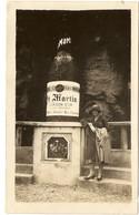 LUXEMBOURG - (  REMICH ) Monument Bière St-Martin  CORDON D'OR  ( Photo: Format 12 X 7 ) - Lieux