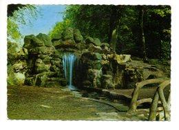 LUNEVILLE (54) - Le Parc Du Château - La Cascade - Luneville