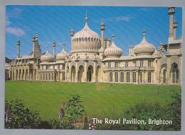 UK.- SUSSEX. BRIGHTON. The Royal Pavillion - Brighton