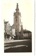 BELGIQUE  -- Chimay L'Eglise   ( Photo: Format 12 X 7.5 ) - Lieux