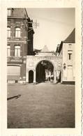 BELGIQUE  -- Chimay L'entrée Du Château ( Photo: Format 12 X 7.5 ) - Lieux
