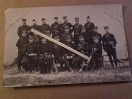 1914 Meuse 94eme Régiment D'infanterie Officiers Poilus 1914 1918 14-18 - Guerra, Militari