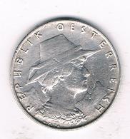 10 GROSCHEN  1925 OOSTENRIJK /1404/ - Autriche