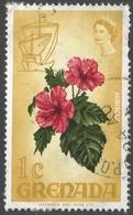 Grenada. 1968-71 Definitives. 1c Used  SG 306 - Grenada (...-1974)