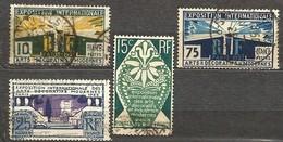 FRANCE --1925 USED - France