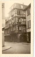 FRANCE  -- ( COLMAR ) Rue Des Marchands  ( Photo: Format 12 X 7.5 ) - Lieux