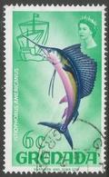 Grenada. 1968-71 Definitives. 6c Used  SG 310 - Grenada (...-1974)
