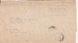 7174FM- PREPAID NEWSPAPER WRAPPER, TV GUIDE MAGAZINE, 1995, ROMANIA - 1948-.... Républiques