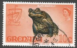 Grenada. 1968-71 Definitives. 10c Used  SG 312 - Grenada (...-1974)
