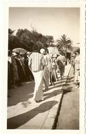 FRANCE  -- ( MANTON ) Concour De Pyjamas - Défilé Des Lauréates( Photo: Format 12 X 7.5 ) - Lieux