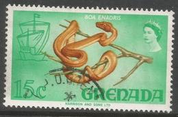 Grenada. 1968-71 Definitives. 15c Used  SG 314 - Grenada (...-1974)