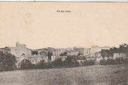 Aude - PALAJA  - Non écrite - Other Municipalities