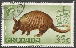 Grenada. 1968-71 Definitives. 35c Used  SG 316 - Grenada (...-1974)
