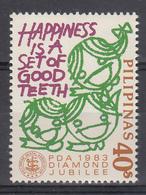 Filippine Philippines Philippinen Filipinas 2009 Children Games National Stamp Collecting Month Souvenir Sheet SS MNH** - Filippine